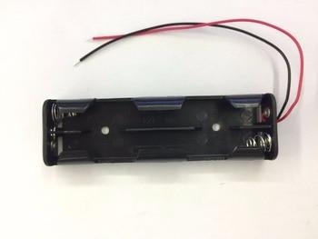 Tiempo de 4 x caja de pilas AA 4*1,5 V soporte de pilas AA