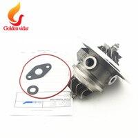 GT1749S Equilibrada turbo núcleo CHRA 708337 28230-41730 28230-41720 Para Hyundai Chrorus Bus/Truck Poderoso D4AL 90Kw/87kw