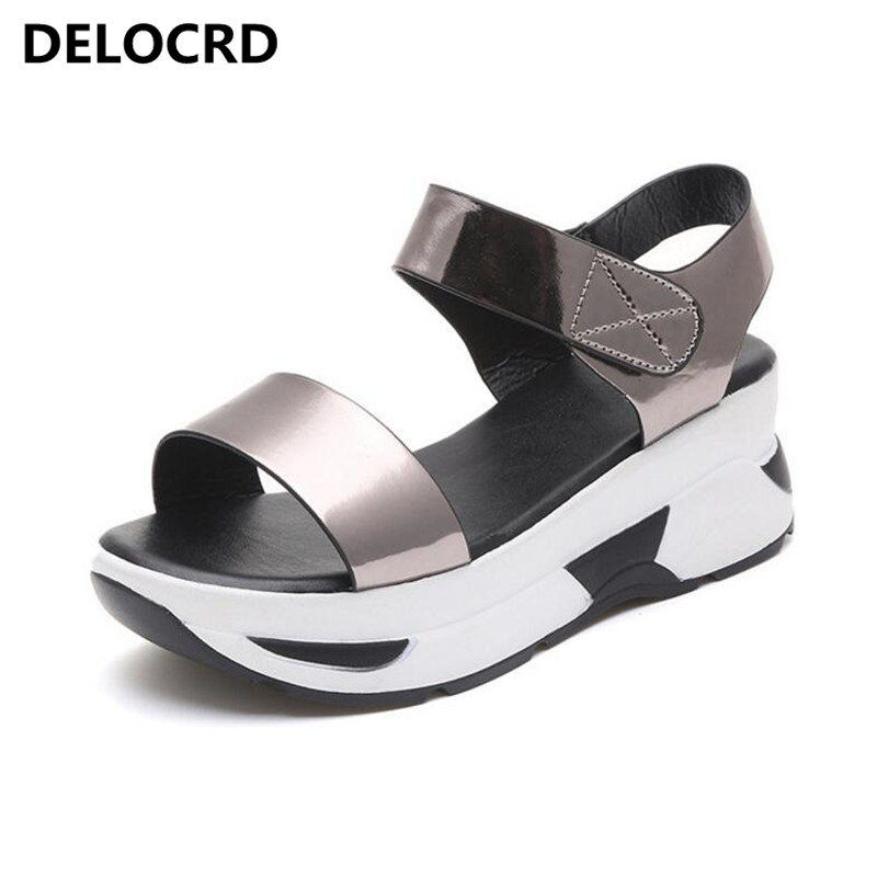 Summer New Women's Sandals Wild Tide Casual Shoes Female Summer Beach Shoes Flat Shoes Student Sandals Sandals Slippers Shoes new casual women sandals shoes summer fashion slip on female sandals bohemian wild ladies flat shoes beach women footwear bt537