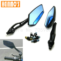 CNC Mirror Motorcycle Mirrors Side Bike Koso Rearview Mirrors Rear View Mirror Universal Rear Mirror 8mm