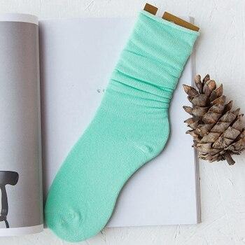 2018 г. новые женские Носки чистый коттоновые носки оптовая женщина 881