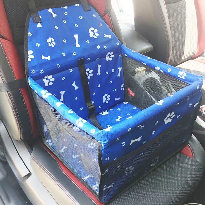 small dog car seat