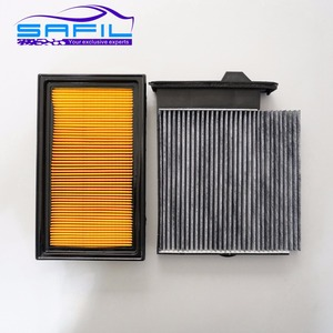 auto filters For Nissan Tiida