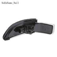 цена на Car 2Pin Right Side Is Co-pilot Mirror Indicator Turn Signal Light For Toyota Camry Corolla