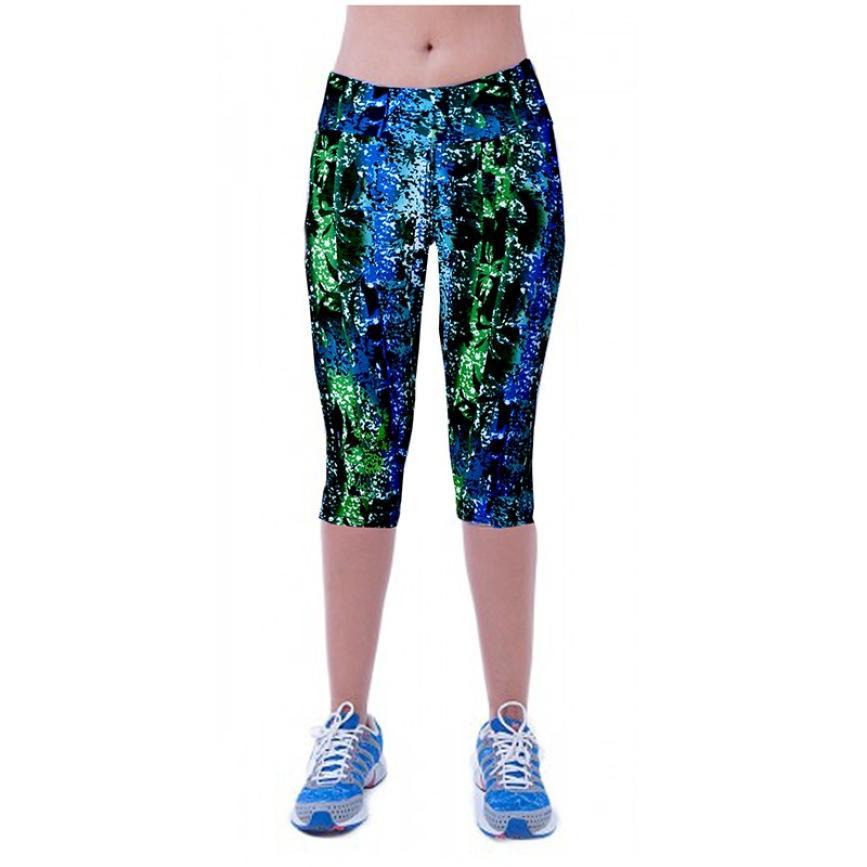 New Arrival High Waist Yoga Sports Shorts Breathable