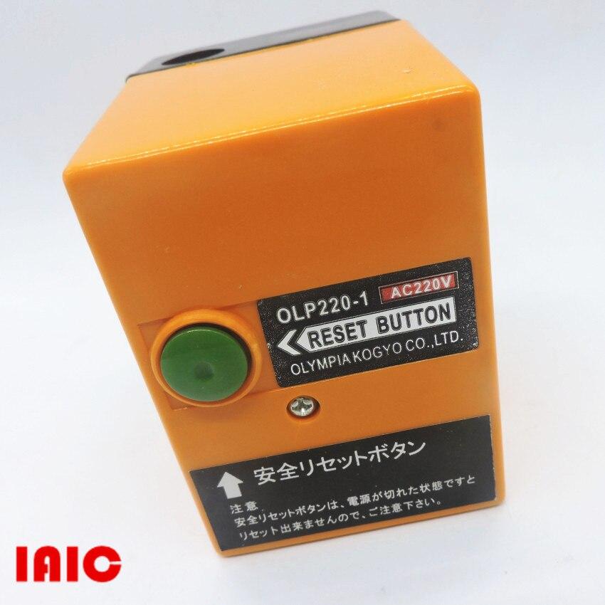 Nouveau et original OLP220-1 OLP220-8 AC220VNouveau et original OLP220-1 OLP220-8 AC220V