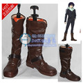 Noragami Yato Cosplay Costume Sports Suit basic hero version shoes boots