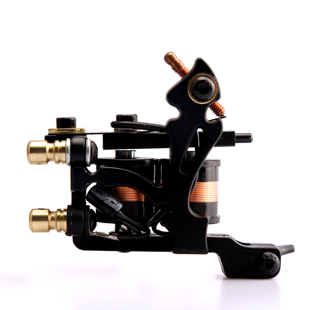 Aliexpress.com : Buy Tattoo Machine Rotary Liner Shader ...