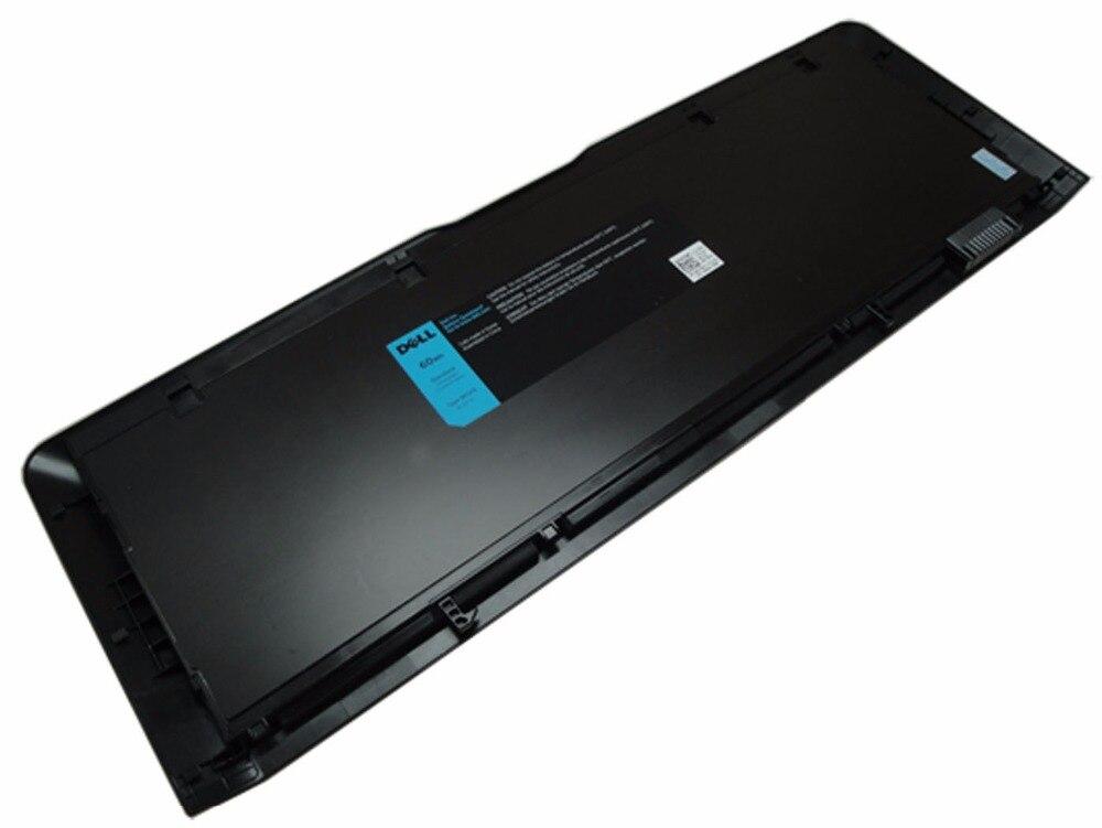 New Genuine laptop Battery for Dell 9KGF8    XX1D1    7HRJW    6FNTV    TRM4D   7XHVM   312-1424   312-1425   11.1V 60WH