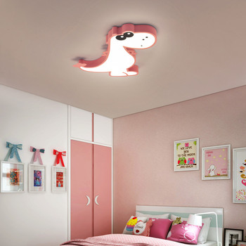Dinosaur LED Animal Ceiling Lights Lamp Best Children's Lighting & Home Decor Online Store