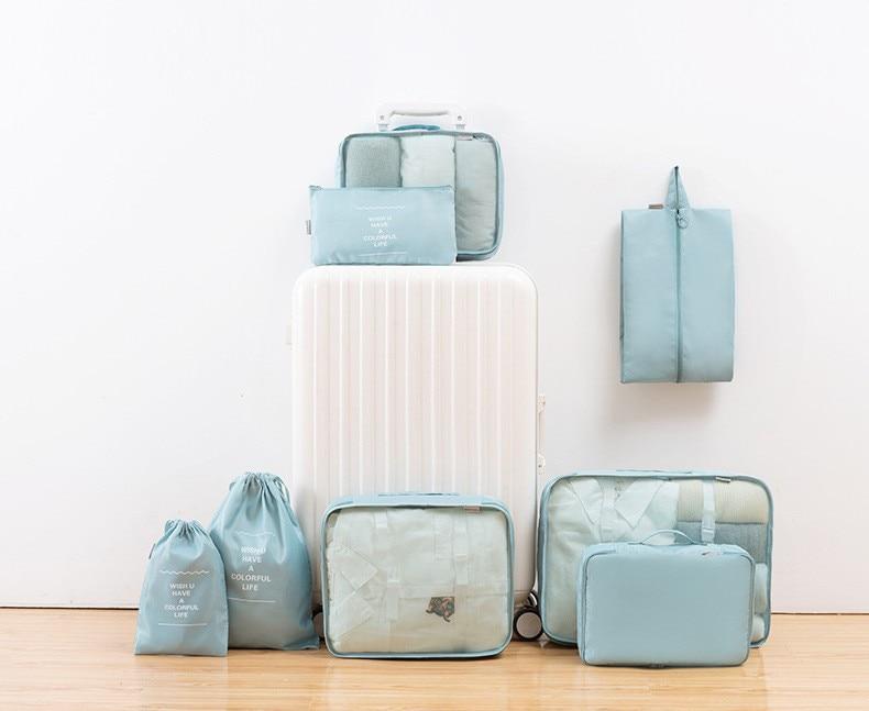 travel bag set 1