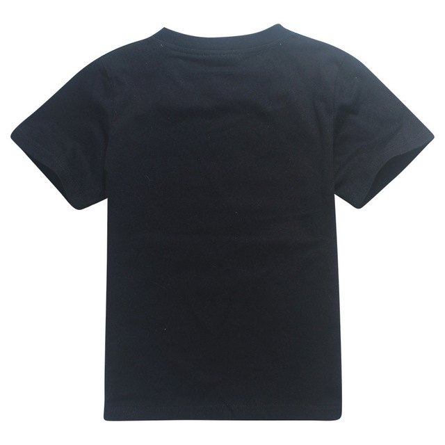 Star Wars 4-12 year-old sT-shirt