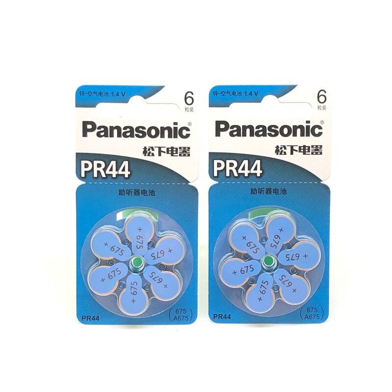 102 Bateria Para Panasonic pçs lote Original