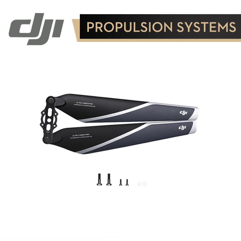 dji e5000 r2880 carbon fiber reinforced folding propeller blades ccw drone propeller original accessories DJI E5000 R2880 Folding Propeller + Folding Propeller Adapter (CCW) Drone Propeller Original Accessories 1 piece