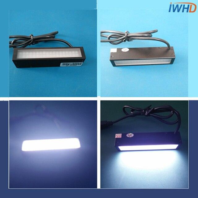 Industriële verlichting LED bar lichten 550*33mm wit licht ...