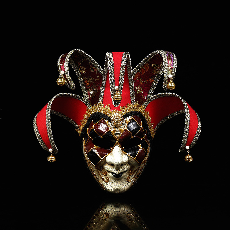 Filigree Metal Diaries Vampire Masquerade Mask Carnival Costume Prom Dress Party