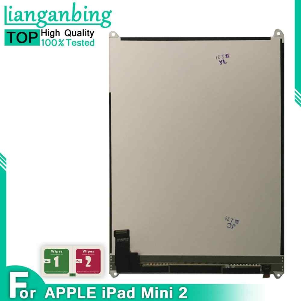 AAA جودة LCD لباد mini A1432 A1454 A1455 شاشة إل سي دي باللمس شاشة لباد mini 2/3 A1489 A1490 A1491 شحن مجاني