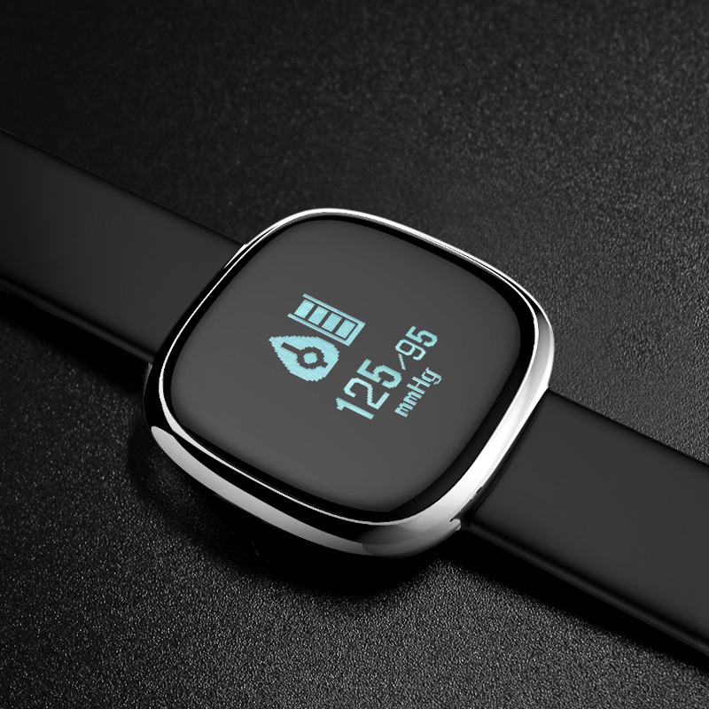 Heart Rate Monitor Smart Watches Android IP67 Waterproof Blood Pressure Tracker Wearable Devices Calories Fitness Tracker Watch a3r elderly kids smart watch blood pressure heart rate monitor tracker sos anti lost gps wifi tracking old men women watches