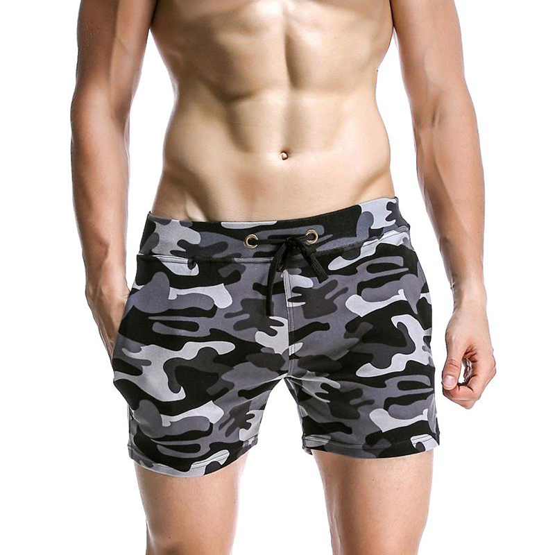 3 colors Summer Military Camouflage Shorts Men Beach Shorts Men Bermuda Masculina Cargo  ...