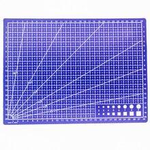 Кожа, самоисцеления режущие картон craft пластины резки линии мат работы сетки