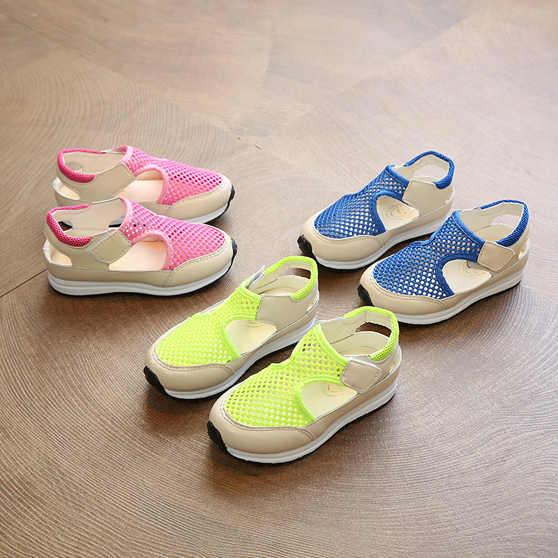 2017 spring and summer new Korean fashion shoes breathable ...