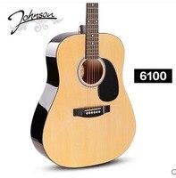 Jason Johnson 6100 6200 6200C 41 Inch Acoustic Guitar Beginner Acoustic Guitar Startedfree Delivery