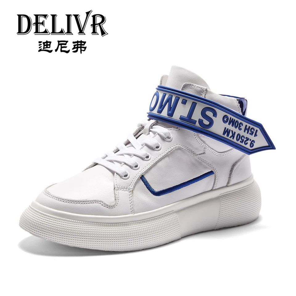Delivr Men Sneakers Running Shoes White Mens Shoes Casual High Top Martins Boot Man Shoes Luxury Brand Formal Shoes Men SneakersDelivr Men Sneakers Running Shoes White Mens Shoes Casual High Top Martins Boot Man Shoes Luxury Brand Formal Shoes Men Sneakers