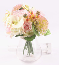 Cute Bouquet for Home Decor