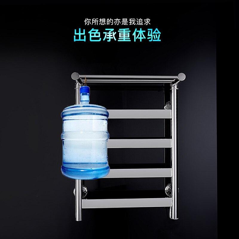 Chauffage électrique avec télécommande ménage écran tactile Machine de chauffage d'air pour salon et salle de bain en utilisant RH828 - 5