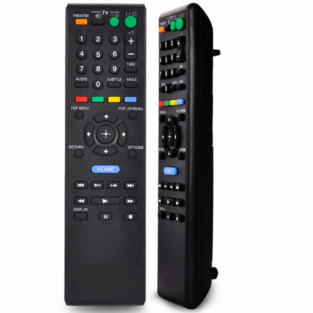 remote control suitable for <font><b>sony</b></font> <font><b>DVD</b></font> BD <font><b>Blu</b></font> <font><b>ray</b></font> <font><b>DVD</b></font> RM-2032 RM-80993 RM-S190 RM-SC1 RM-SC3 RM-SC31 RM-SG20 and More