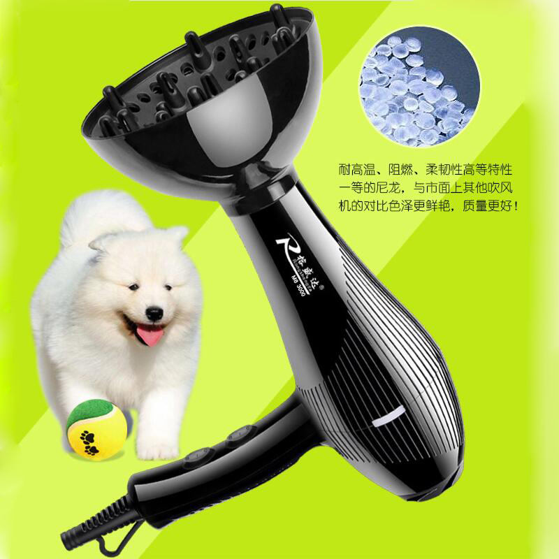 Multi Electric Pet Hair Dryer Pet Store Professional Water Machine Dogs Hair Blower Hairdryer High Power Mute Teddy Cats dryer dryer pet dog professional hair dryer ultra quiet high power stepless regulation of the speed drying machine 2400 w