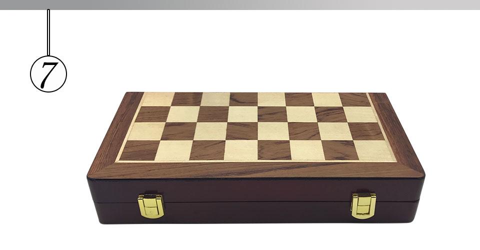 Jogos de xadrez