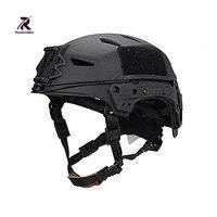 2017 New Bump EXFIL Lite Tactical Helmet Desert Black Ventilate For Airsoft Wargame Skirmish Hunting Protect