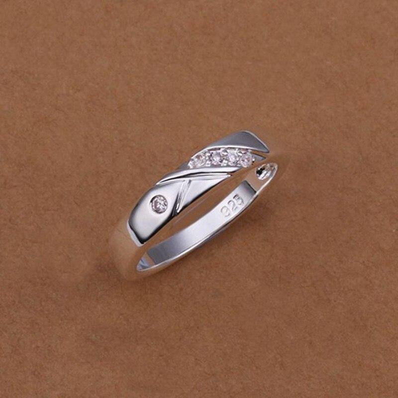 958f478f18ee Anillo de plata plateado anillo de la esterlina-plata-joyas anillo precios  de fábrica anillo de moda xifdoegc ixbqzfsh
