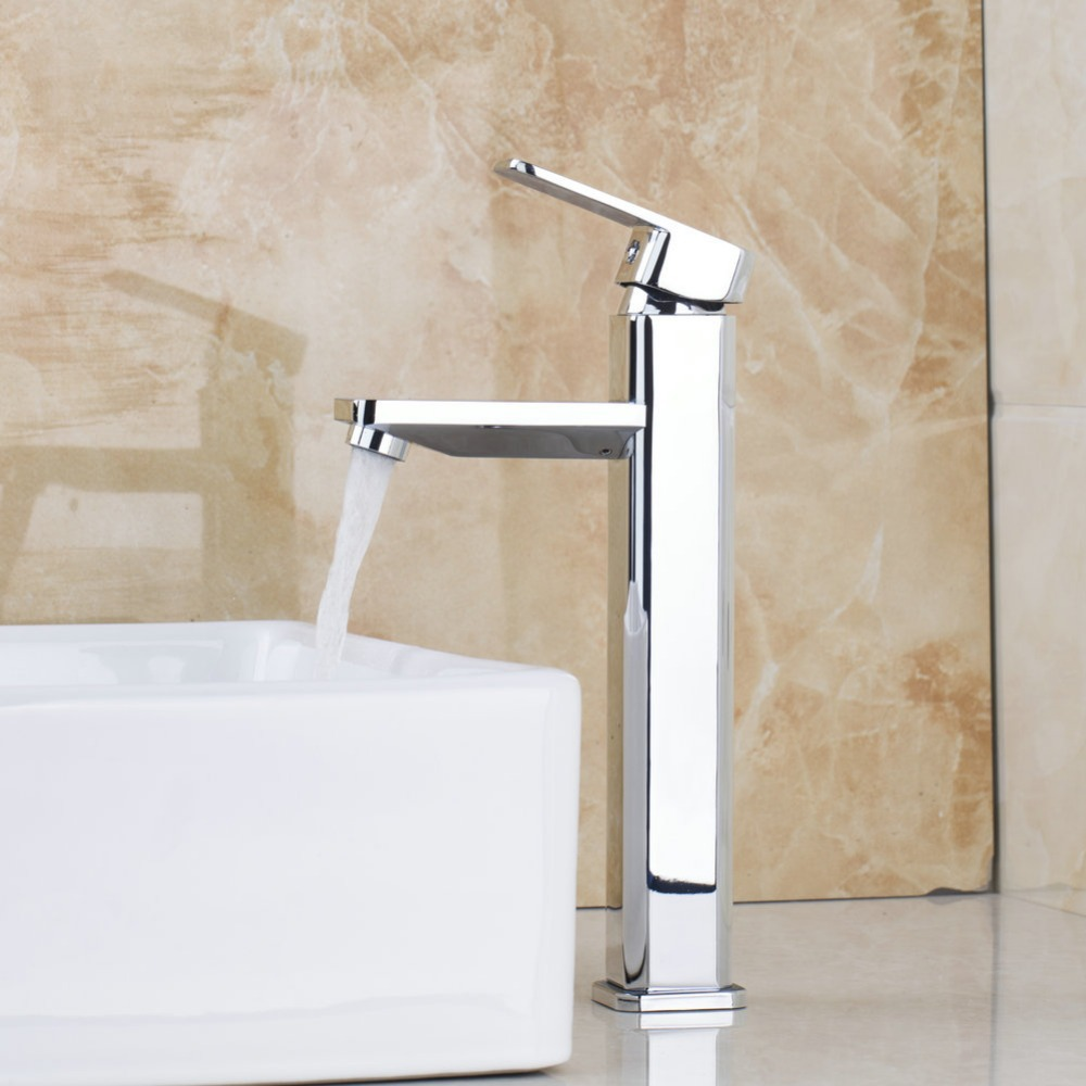 Hello 8356G Excellent Quality Bathroom Basin Sink Mixer ...
