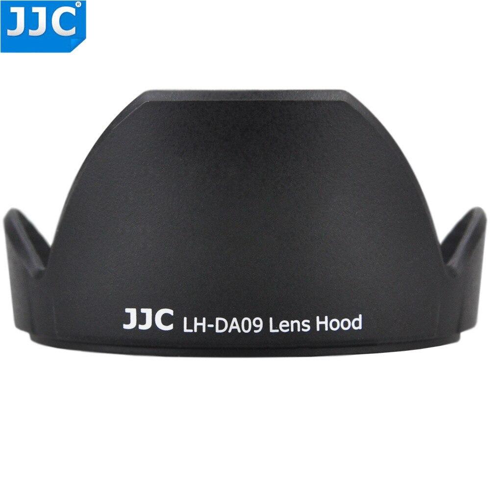 JJC Réversible Lens Hood Pour Tamron A09 28-75mm f/2.8 XR Di A16 17-50mm f/2.8 XR Di II LD Asphérique (SI) objectif remplace DA09