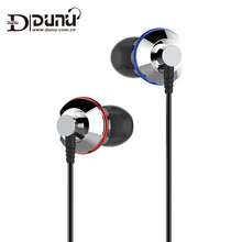 DUNU TOPSONIC TITAN1 TITAN-1 Titan 1 Titanium Diaphragm Dynamic Excessive Constancy High quality Internal-Ear Earphones