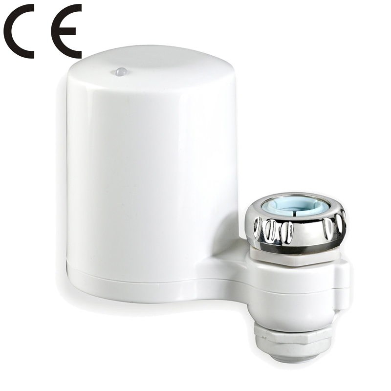 Coronwater Ozone Generator Faucet Water Filter GL-688A Tap Ozone Water Purification Water Sterilizer Filter self lauch tap water ozonator for water zuivering water purification filter ozon water tap faucet ozone purifier generator