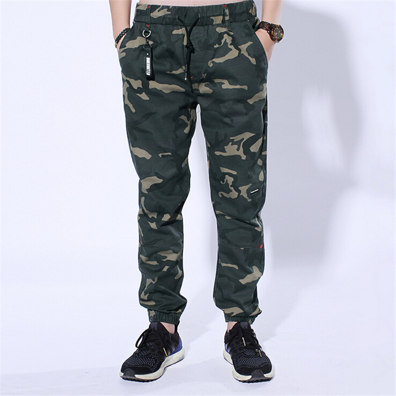 Popular Slim Camo Cargo Pants for Men-Buy Cheap Slim Camo Cargo ...