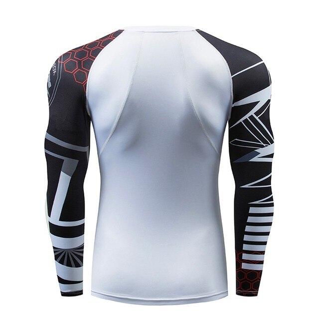 Slim Fit Motorcycle Shirt 4