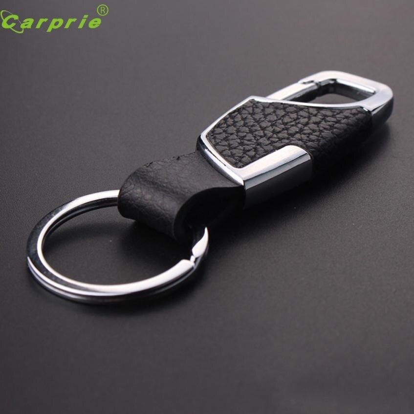 Fashion Men Creative Metal Alloy Keyfob Gift Car Keyring Keychain Key Chain Ring
