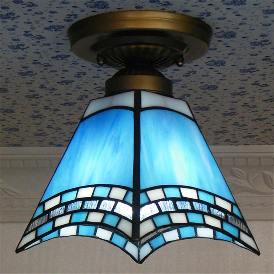 Online kopen wholesale tiffany plafondlamp uit china tiffany ...