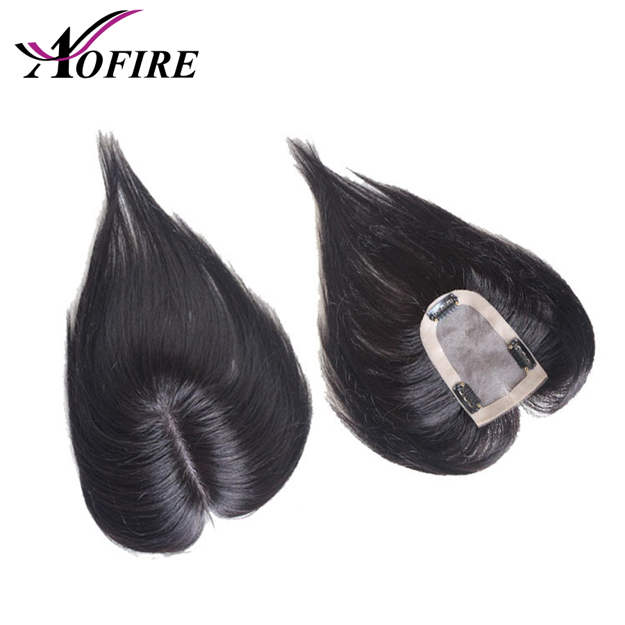57690abd7 [Hot Promo] 10cm*7cm Size Human Hair For Women And Men Pre Plucked 8-12 Brazilian  Remy Hair Bleached Knots With Clips | hotdeal.dreadzone.org.uk