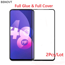 2PCS Glass For OPPO F11 Pro Phone Screen Protector Full Cover Tempered Glass For OPPO F11 Pro Glass For OPPO F11 Pro Film BSNOVT швабра topoto f11