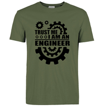 "Kick-ass ""Trust me, I'm an engineer"" T-shirt"
