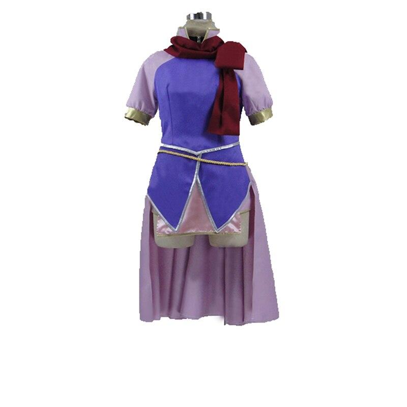 Fire Emblem Katarina Cosplay Kostüm Für Erwachsene Frauen Spiel