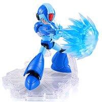 Rockman Megaman X SHFiguarts PVC Collection Model Toy Anime Game Rockman Megaman X Brinquedos Figurals Gift