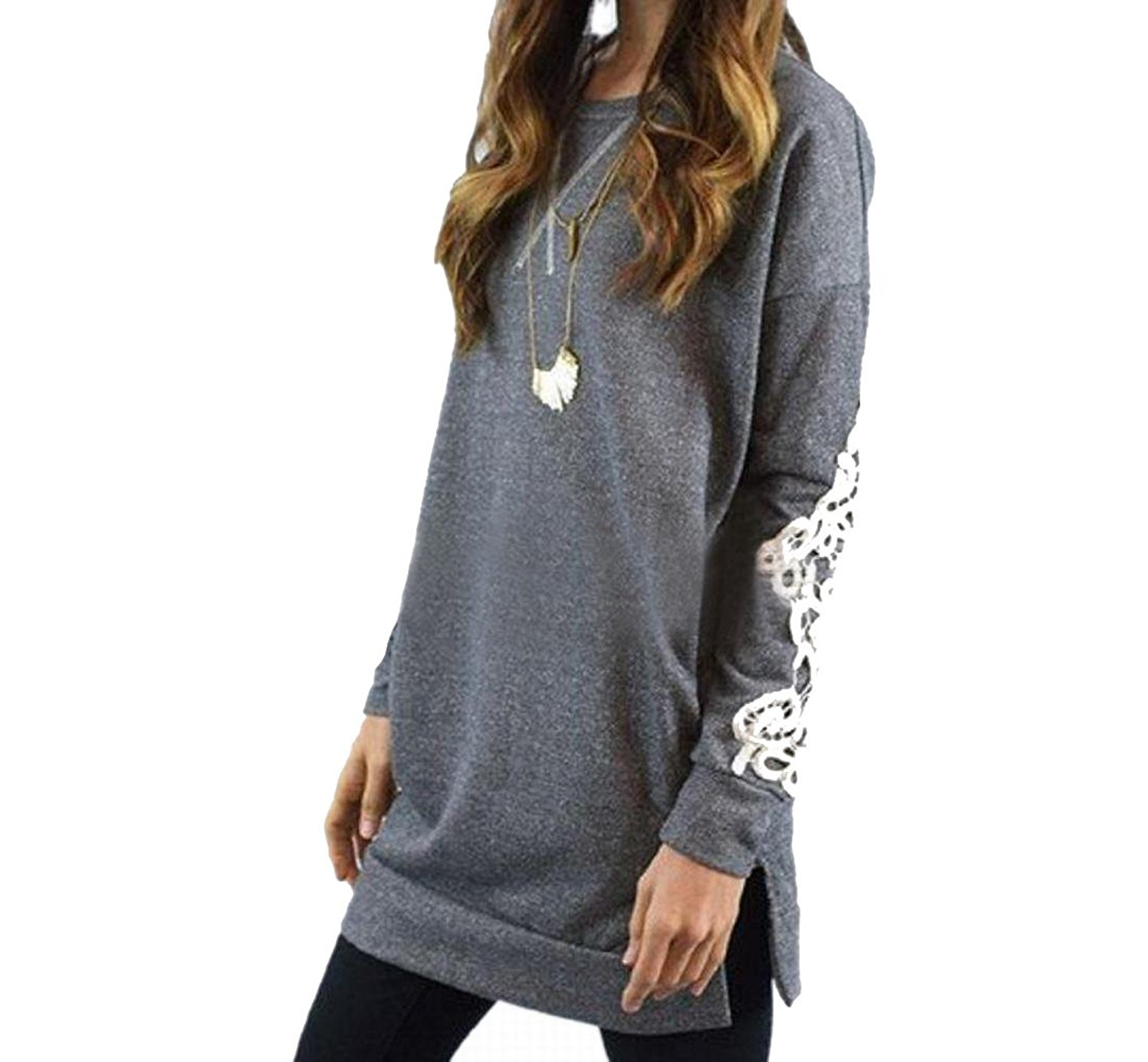 Online Buy Wholesale tunics for leggings from China tunics for ...