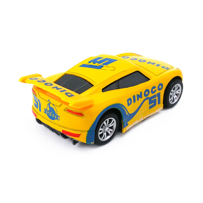 Aliexpress Com Buy Disney Pixar Cars 3 Dinoco Cruz Ramirez Metal