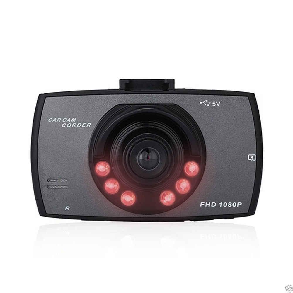 Автомобильный видеорегистратор, камера Full HD 1080 P, 140 градусов, видеорегистратор, видео регистраторы для автомобилей, ночное видение, g-сенсор, видеорегистратор